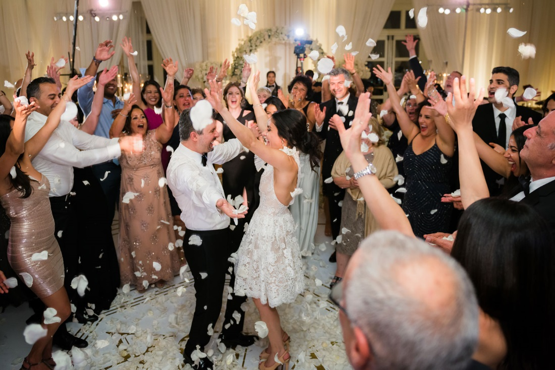 How Many Songs Do You Need For A Wedding Reception Best Wedding